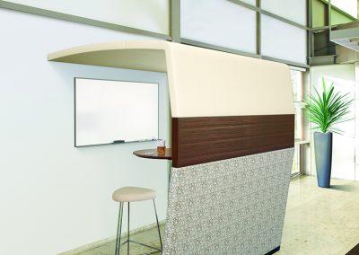Co-op Meeting Spaces accessories